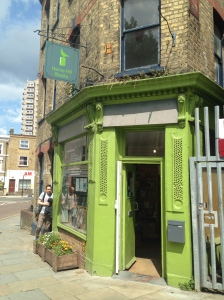 10 - HERNE HILL BOOKS