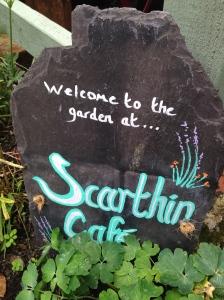 100 - SCARTHIN BOOKS CAFE