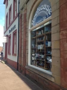 134 - BOOKCASE, CARLISLE