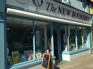 139 - THE NEW BOOKSHOP, COCKERMOUTH