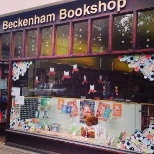 16 - BECKENHAM BOOKS