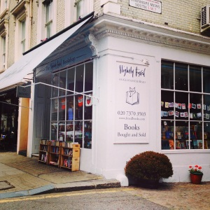 23 - SLIGHTLY FOXED, GLOUCESTER ROAD