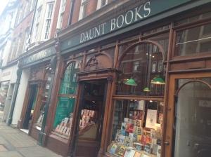 6 - DAUNT BOOKS