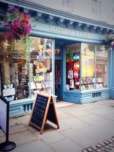 69 - ROSSITER BOOKS, MONMOUTH