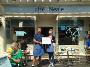 87 - JAFFE AND NEALE, CHIPPING NORTON