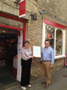 89 - THE BORZOI BOOKSHOP, STOW-IN-THE-WOLD