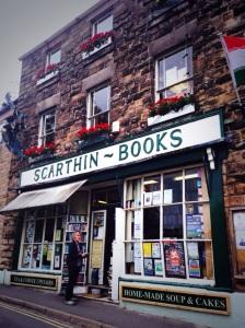 99 - SCARTHIN BOOKS, DERBYSHIRE