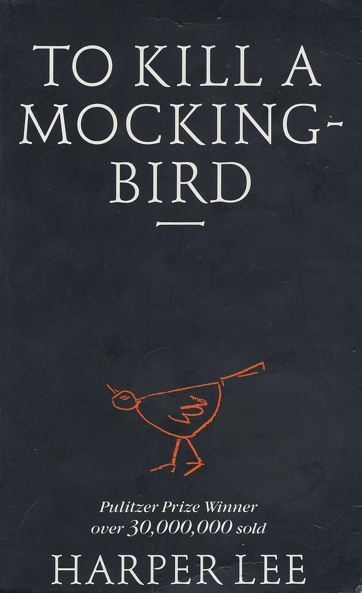 Harper Lees To Kill a Mockingbird A new play by Aaron Sorkin Directed by Bartlett Sher